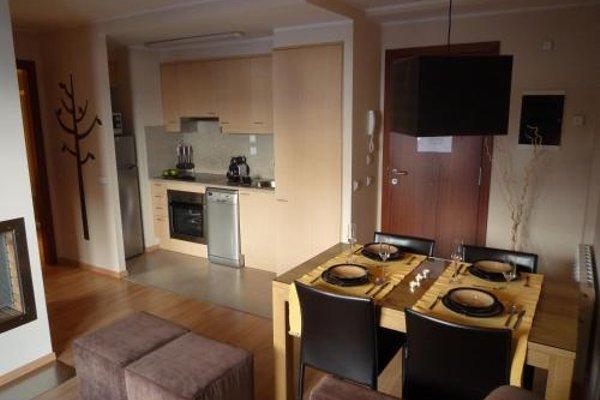 Apartamentos Superior El Tarter - фото 8