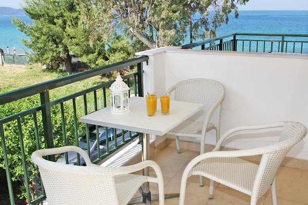 Miramare Hotel - фото 14