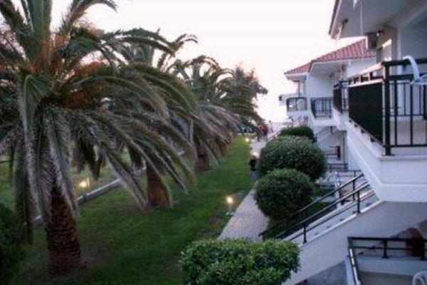 Miramare Hotel - фото 18