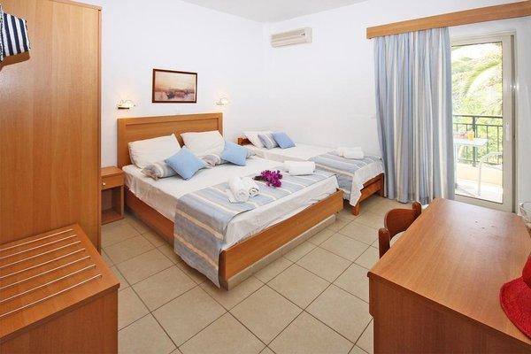 Miramare Hotel - фото 3