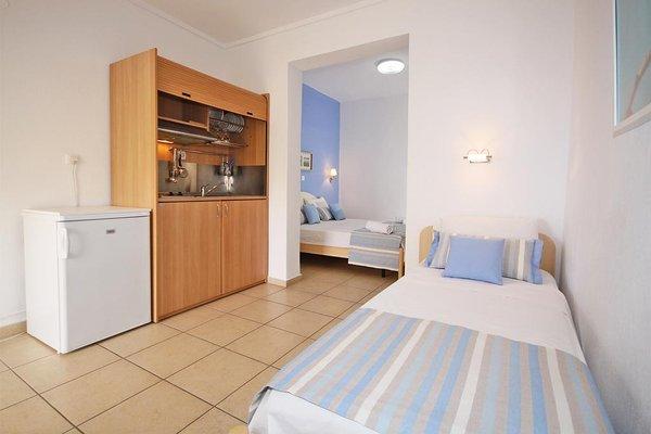 Miramare Hotel - фото 6