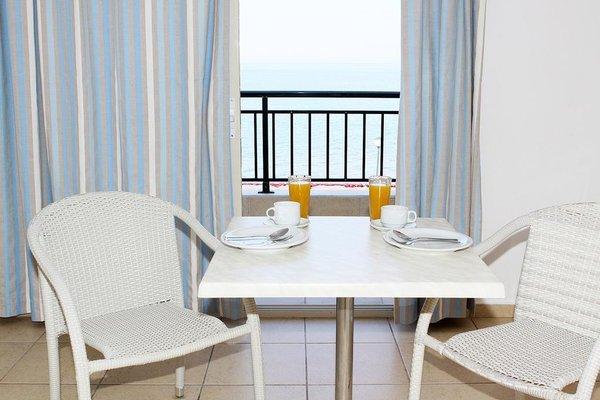 Miramare Hotel - фото 7