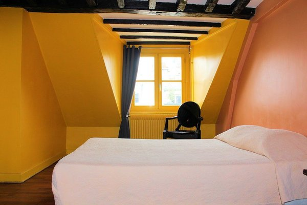 Absolute Hotel Paris Republique - фото 4
