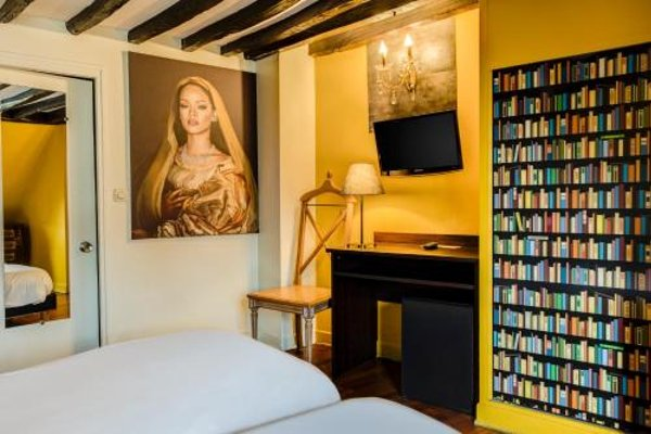 Absolute Hotel Paris Republique - фото 5