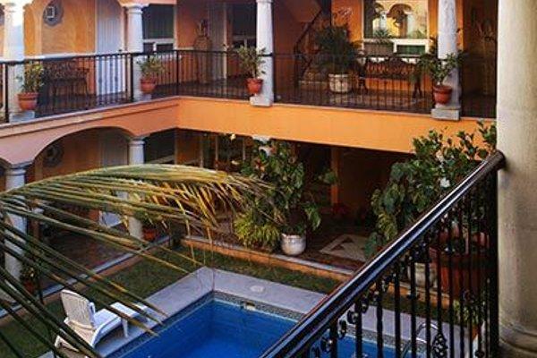 Casa Anturio - фото 14