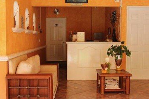 Casa Anturio - фото 7