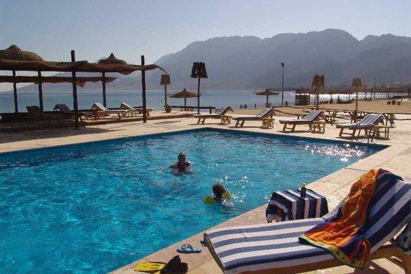 Al Sayadeen Village Red Sea Riviera - фото 11