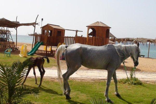 Al Sayadeen Village Red Sea Riviera - фото 14