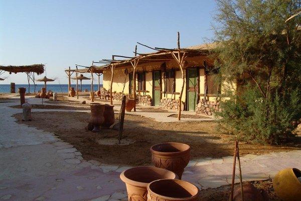 Al Sayadeen Village Red Sea Riviera - фото 17