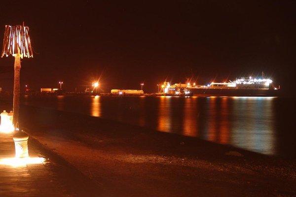Al Sayadeen Village Red Sea Riviera - фото 19