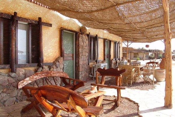 Al Sayadeen Village Red Sea Riviera - фото 3
