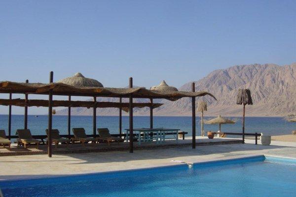 Al Sayadeen Village Red Sea Riviera - фото 6