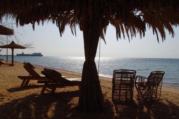 Al Sayadeen Village Red Sea Riviera - фото 9