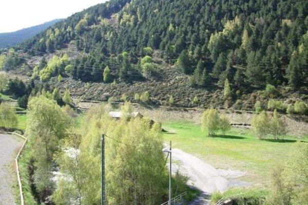 La Merceria B - Vacances Pirinenca - фото 19