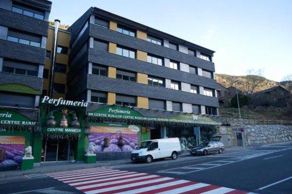 La Merceria B - Vacances Pirinenca - фото 22