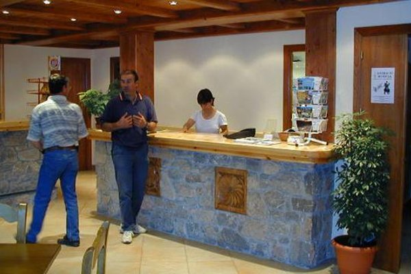 Hotel Soldeu Maistre - фото 15