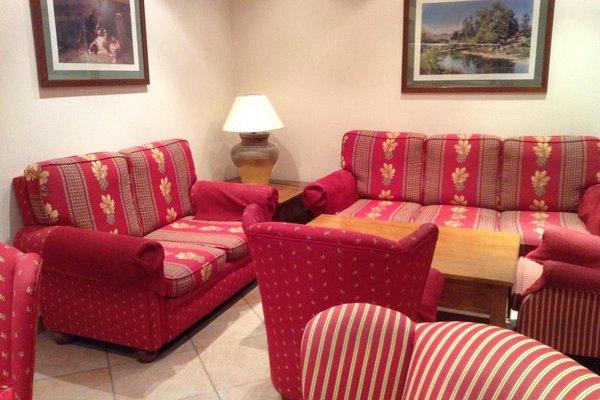 Hotel Soldeu Maistre - фото 5