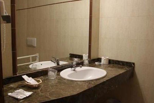 Hotel Soldeu Maistre - фото 7