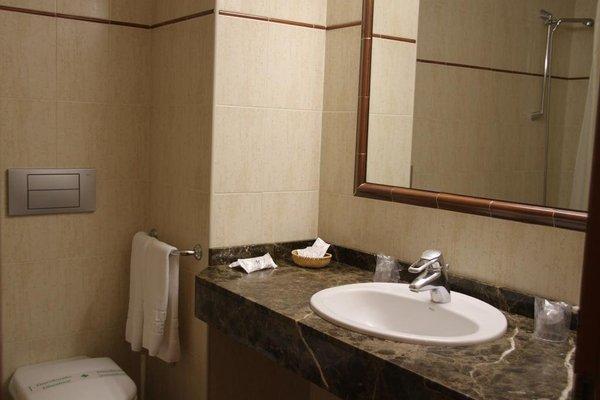 Hotel Soldeu Maistre - фото 8