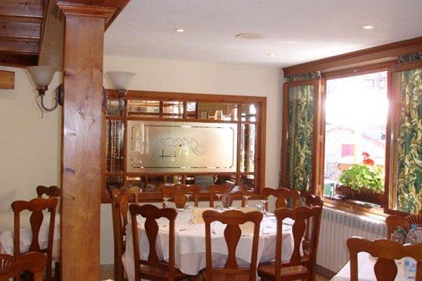 Hotel Soldeu Maistre - фото 9