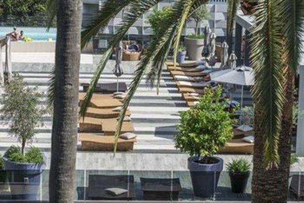 Palmon Bay Hotel & Spa - фото 12