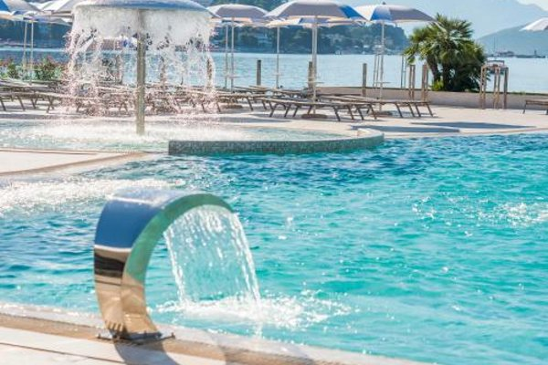 Palmon Bay Hotel & Spa - фото 20