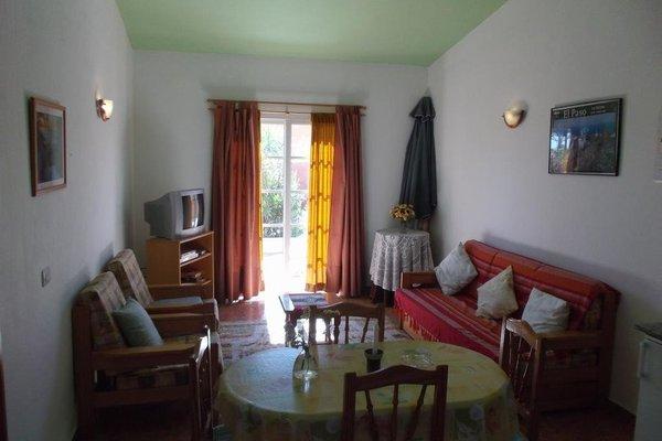 Casa Teresa - фото 6