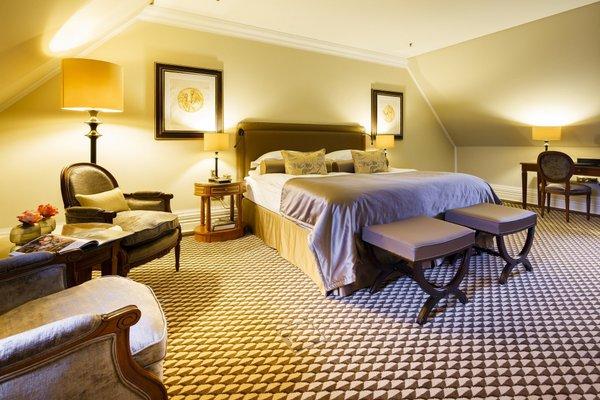 Althoff Grandhotel Schloss Bensberg - фото 33