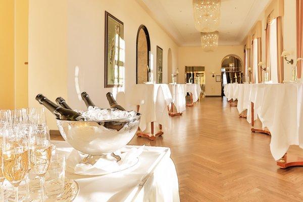 Althoff Grandhotel Schloss Bensberg - фото 13