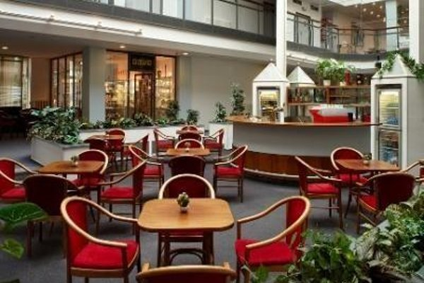Comfort Hotel Prague Airport - фото 5