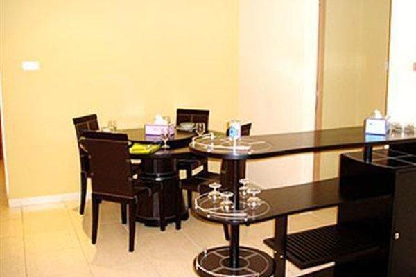 Miramar Hotel Apartment - фото 3