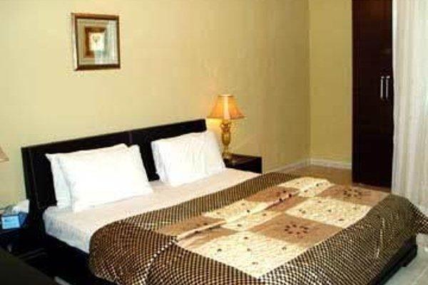 Miramar Hotel Apartment - фото 4