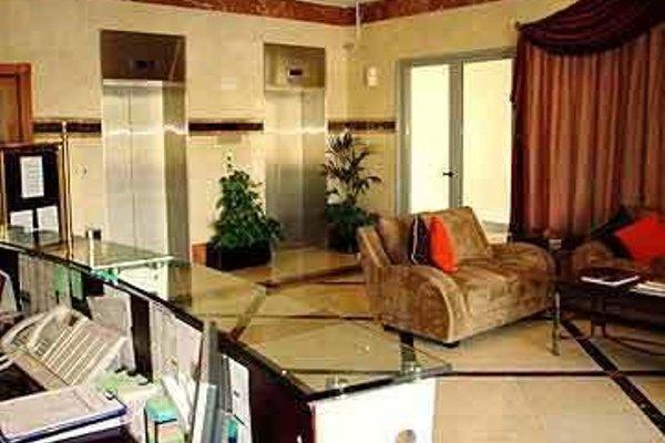 Miramar Hotel Apartment - фото 5
