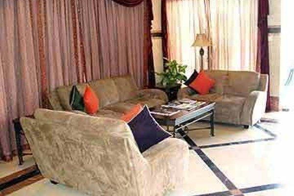 Miramar Hotel Apartment - фото 6