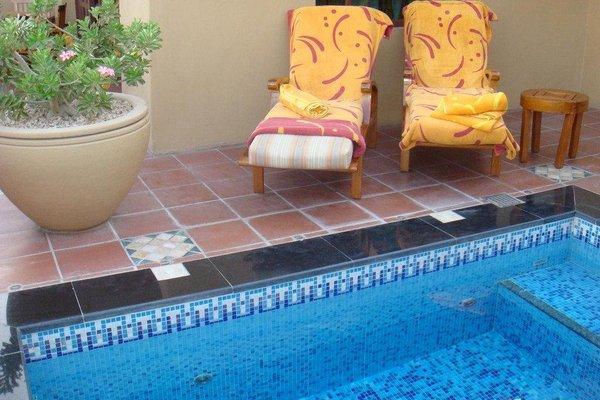 Beit Al Bahar Royal Villas at Jumeirah Beach Hotel - фото 3