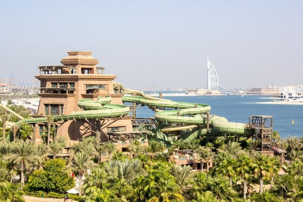 Beit Al Bahar Royal Villas at Jumeirah Beach Hotel - фото 6