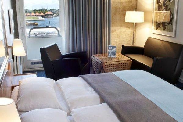 Copenhagen Admiral Hotel - фото 33