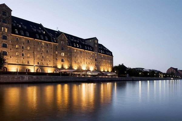 Copenhagen Admiral Hotel - фото 19