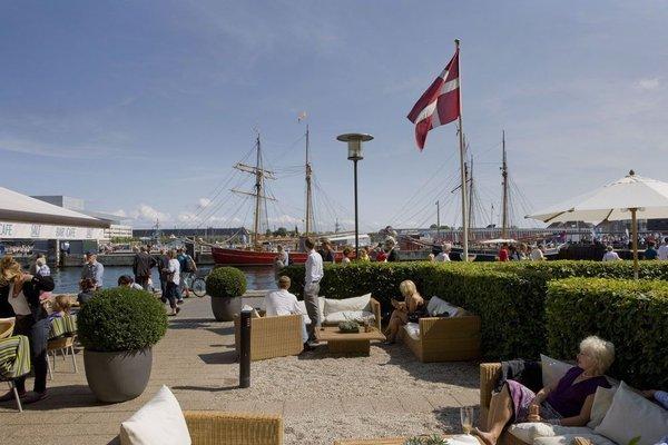 Copenhagen Admiral Hotel - фото 20