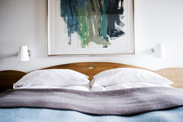 Copenhagen Admiral Hotel - фото 4