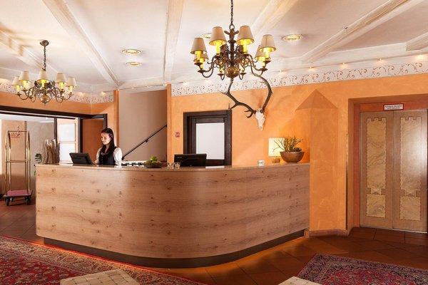 Hotel Sailer - фото 16