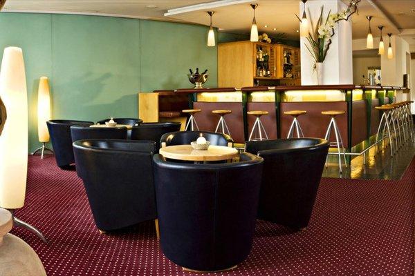 Hotel Innsbruck - фото 14