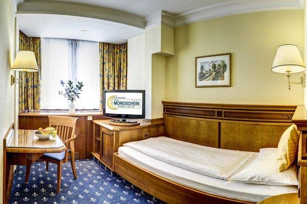 Hotel Mondschein - фото 32