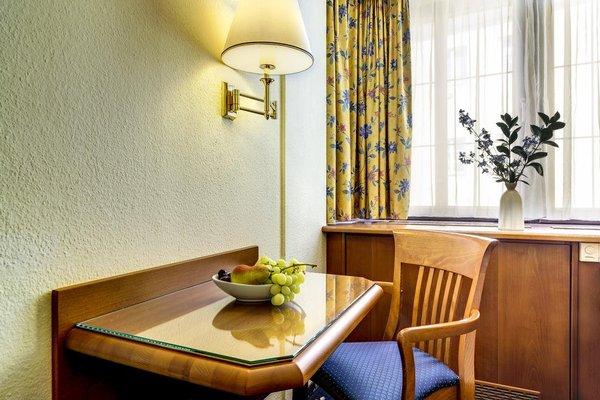 Hotel Mondschein - фото 11