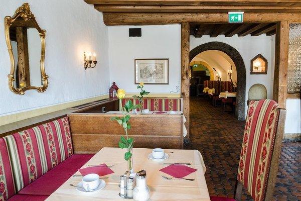 Hotel Mondschein - фото 12