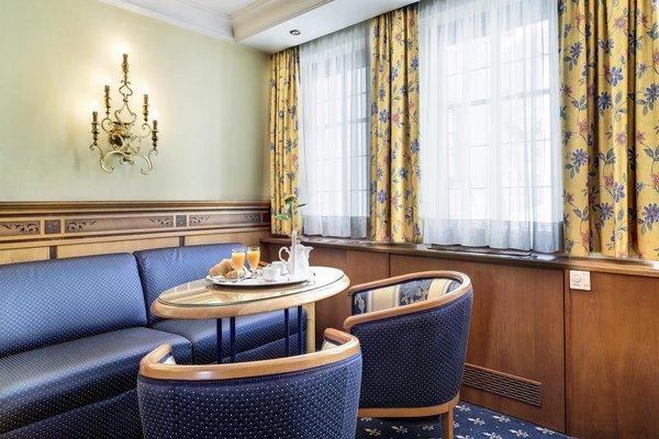 Hotel Mondschein - фото 17