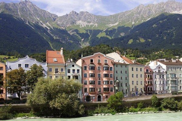 Hotel Mondschein - фото 21