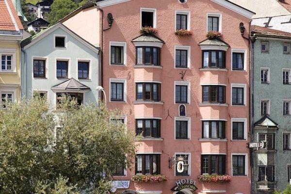 Hotel Mondschein - фото 22