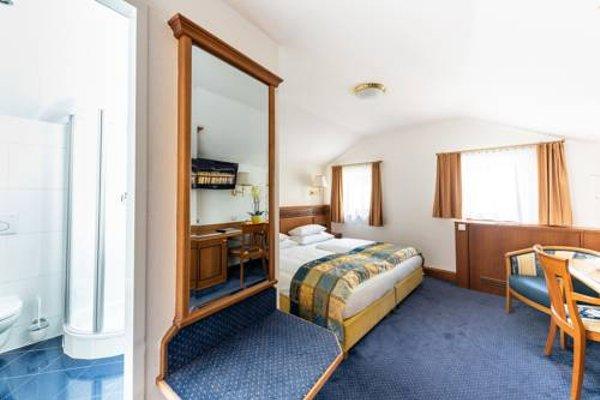 Hotel Mondschein - фото 3