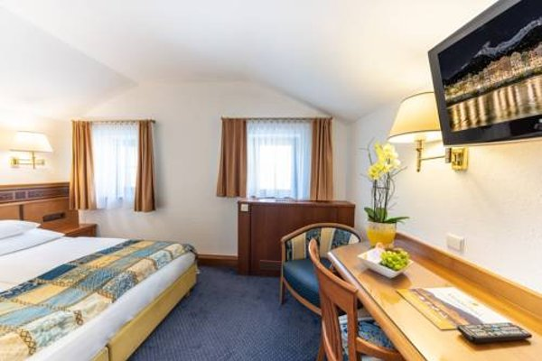 Hotel Mondschein - фото 4